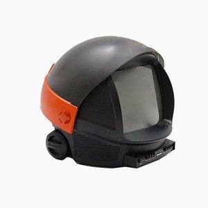 Televisión Discoverer holandesa de Philips, años 80