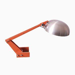 Tischlampe von Wim Rietveld für Gispen, 1960er