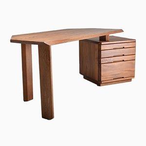 Modell B40 Schreibtisch von Pierre Chapo, 1970er