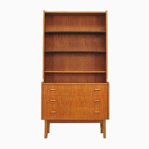 Vintage Teak Shelf, 1960s
