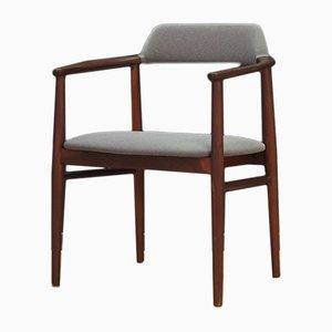 Teak Lounge Chair, 1960s