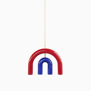 TRN Ceiling Lamp C1 by Pani Jurek