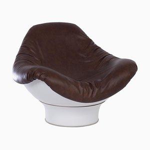 Rodica Stuhl von Mario Brunu für Comfort, 1970er