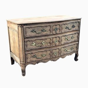 18th Century French Commode Chest of Drawers