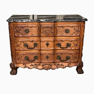 French Commode Chest of Drawers, 1850s