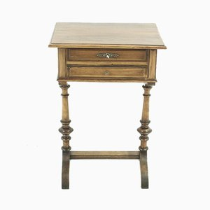 Antique Sewing Table, 1900s