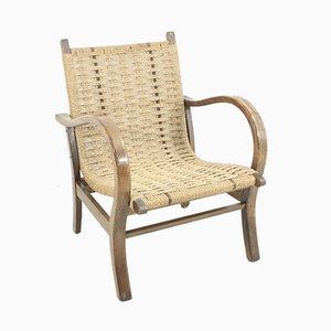 Bauhaus Sessel von Erich Dieckmann, 1930er