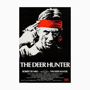 Affiche de Film The Deer Hunter par Fred Atkins, 1970s