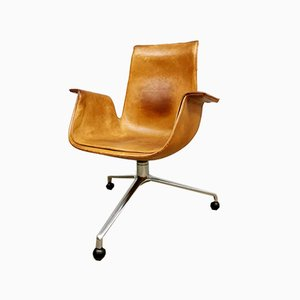 Tulip Office Chair from Kill International, 1960s