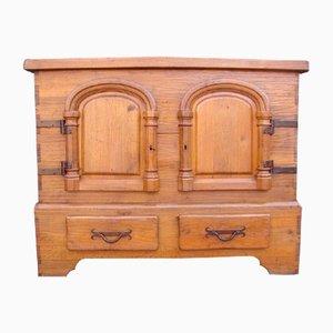 Oak Dresser, 1950s