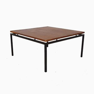 Square Coffee Table in the Style of Pastoe