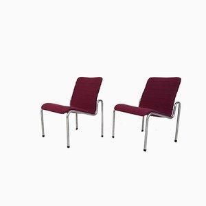 Modell 703 Sessel von Kho Liang Le für Stabin, Holland, 1960er