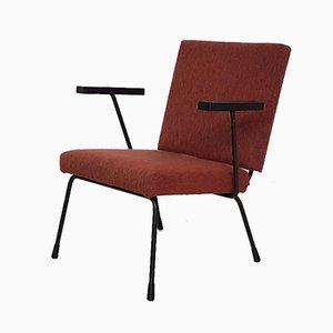 1401 Sessel von Wim Rietveld für Gispen, 1950er