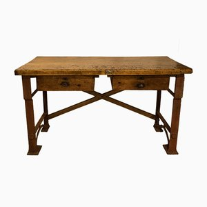 Vintage Workbench by Karl Hase, 1920s