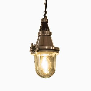 Lámpara Zed ucraniana, años 60