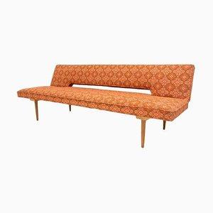 Verstellbare Tschechische Mid Century Sofa-Bank von Miroslav Navrátil, 1960er