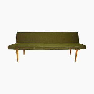 Adjustable Sofa-Bench by Miroslav Navrátil, Czechoslovakia, 1960s