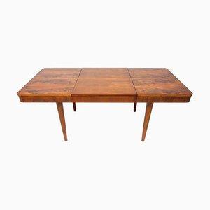 Adjustable Dining Table by Jindřich Halabala for UP Závody, 1950s