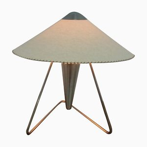 Mid-Century Modernist Desk or Wall Lamp by Helena Frantova for Okolo, 1953