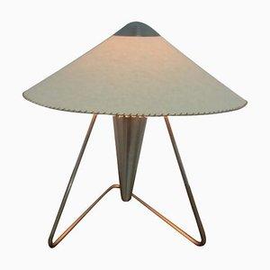 Moderne Mid-Century Schreibtisch- oder Wandlampe von Helena Frantova für Okolo, 1953