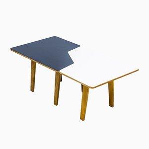B14 Multi Tisch von Cees Braakman für Pastoe, 1950er