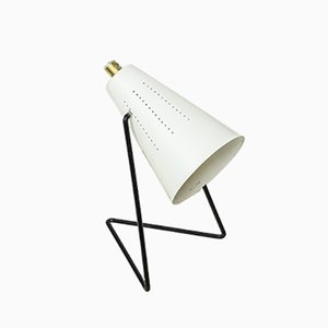 Swedish Table or Wall Lamp from Boréns, 1950s