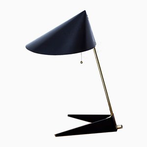 Table Lamp by Svend Aage Holm Sørensen for ASEA, 1950s