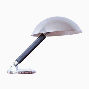 Tischlampe von Karl Trabert, 1930er