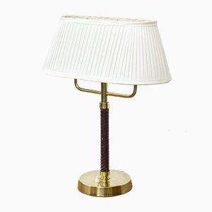 Tischlampe von Karlskrona Lampfabrik, 1950er