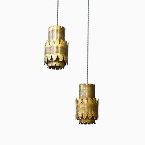 Pendant Lamp by Svend Aage Holm Sørensen for Holm Sørensen & Co, 1960s