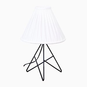 Table Lamp by Nils Strinning for String, 1950s