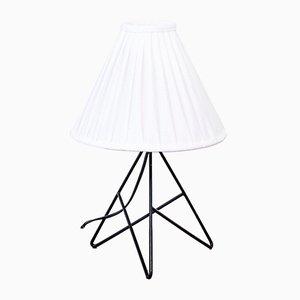 Tischlampe von Nils Strinning für String, 1950er