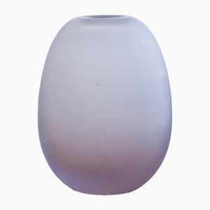 Glass Vase from Cenedese, 1960s