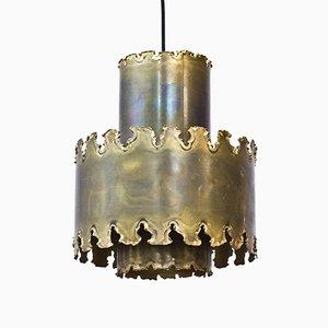 Ceiling Lamp by Svend Aage Holm Sørensen for Holm Sørensen & Co, 1960s