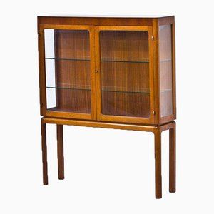 Display Cabinet by Carl Axel Acking, 1940s