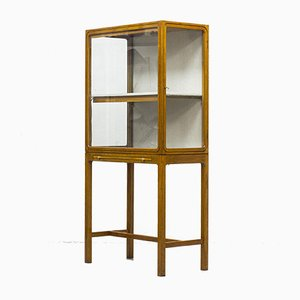 Vintage Display Cabinet by Carl-Axel Acking for Nordiska Kompaniet