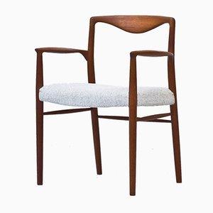 Armchair by Kai Lyngfeldt Larsen for Søren Willadsen, 1950s