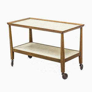 Serving Trolley by Otto Schulz for Boet, 1950s