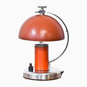 Lampe de Bureau par Erik Tidstrand pour Nordiska Kompaniet, 1930s