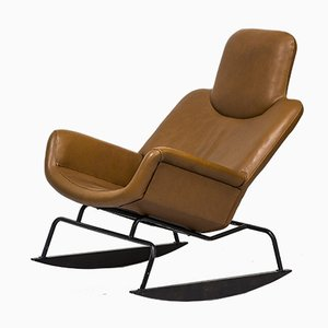 Moderno Rocking Chair by Yrjö Kukkapuro for Lepokalusto Oy, 1960s