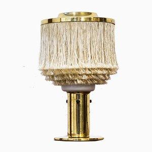 Lampe de Bureau Fringe B 145 par Hans-Agne Jakobsson pour HA Jakobsson AB, 1960s