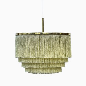 Fringe No. 5 Ceiling Lamp by Hans-Agne Jakobsson for H. A. Jakobsson AB, 1960s