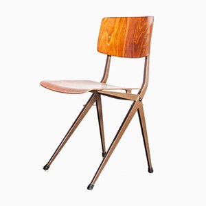 Vintage S201 Dining Chair by Ynske Kooistra for Marko