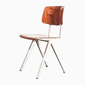 Compass Collection S16 Dining Chairs from Galvanitas, 1950s, Set of 11