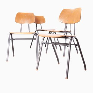 Dining School or University Chair, 1960s