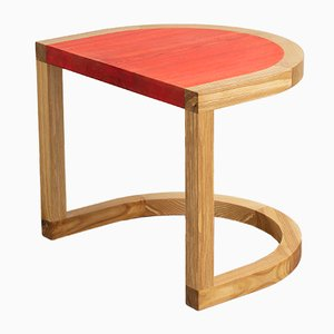 TRN Side Table 1 by Pani Jurek