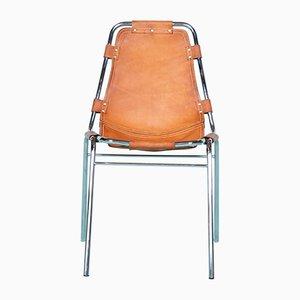Chaise de Salon Vintage par Charlotte Perriand pour Cassina, 1970s
