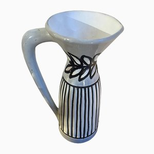 Pitcher by Roger Capron, 1950s