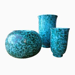 Vases de Elchinger, 1950s, Set de 2
