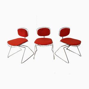 Sled Stuhl von Michel Cadestin & Georges Laurent für Teda, 1970er